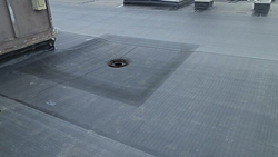 Hunter Panels Expands Tapered Polyiso Roof Insulation Line