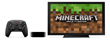SteelSeries Introduces The Nimbus Wireless Controller - Minecraft Edition For Apple TV