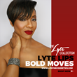 "Leading Women's Empowerment Brand LipSynk Cosmetics Partners with The Legendary MC Lyte on ""The Lyte Collection"" - Launches New Website"