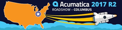 Acumatica shipping software