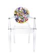tokidoki x Kartell - Lou Lou Chair