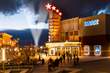 Big USA, RED Development Expand Successful Joint Partnership To Include Nevada's The Outlets at Legends