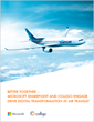 Air Transat Uses Colligo Engage to Give SharePoint Wings