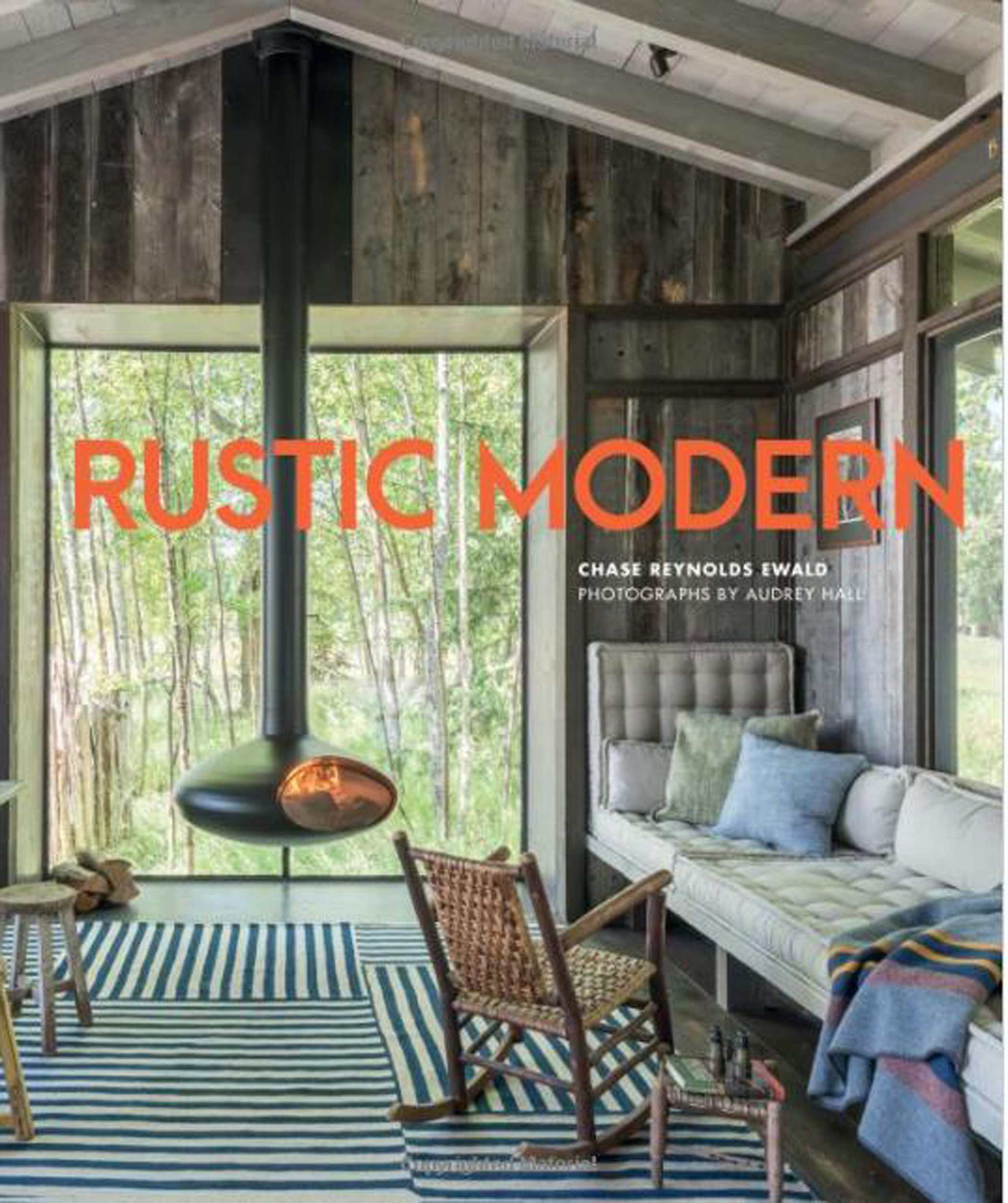 Three luxury mountain west houses by montana architecture firm jlf architects featured in new rustic modern book
