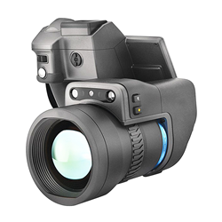 3.1 MP Thermal Infrared Imaging Camera