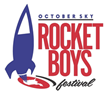Fans of All Ages from Across the USA to Attend 2017 Rocket Boys/October Sky Festival in the Beautiful WV Mountains