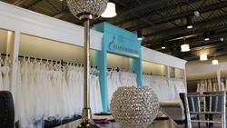 Catan Fashions Main Bridal Floor