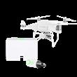 FLiFLi AirDrop Available for DJI Phantom Series