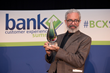 Eric Schaffer, PhD, CEO & Founder at Human Factors International, accepted the award for Best Mobile Experience (bank) for HDFC Bank.