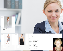 Personal Online Shopping Assistants