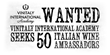 Looking to become an Italian Wine Ambassador in San Francisco?