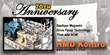 Sundyne/HMD Kontro Celebrates 70 Years of Sealless Magnetic Drive Pump Technology