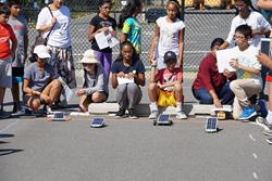 Junior Solar Sprint Event Encourages 5-8th Graders in STEM