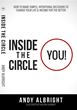 "Albright Releases Third Book, ""Inside The Circle"""