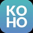 Koho App Icon