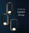 Uplight Group Brings Innovative Lighting Designs to North America