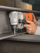 FEIN Presents: JMC USA 90, the new compact magnetic base drill