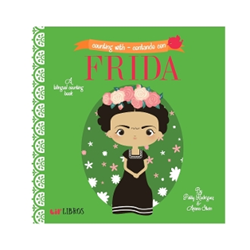Counting With/Contando Con Frida