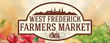 Farmers & Families Day at West Frederick Farmers Market