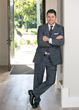 Acclaimed Real Estate Agent Dante DiSabato Joins Haute Residence Exclusive Broker Network
