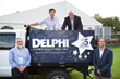Delphi Construction Marks 25th Anniversary with Night of Celebration