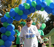 WALK! with Aegis Therapies Kicks off Active Aging Week with Physical Activity and Wellness for All Ages