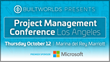 Upcoming L.A. Conference to Feature 20+ Executive Experts in Project Management and the Connected Jobsite