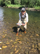 Fall Fly Fishing Paradise in the Gunnison Basin