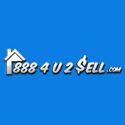 8884U2SELL Logo
