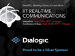 Dialogic and Telestax to Offer WebRTC Developer Workshop