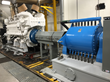Power Test - H36 Engine Dynamometer
