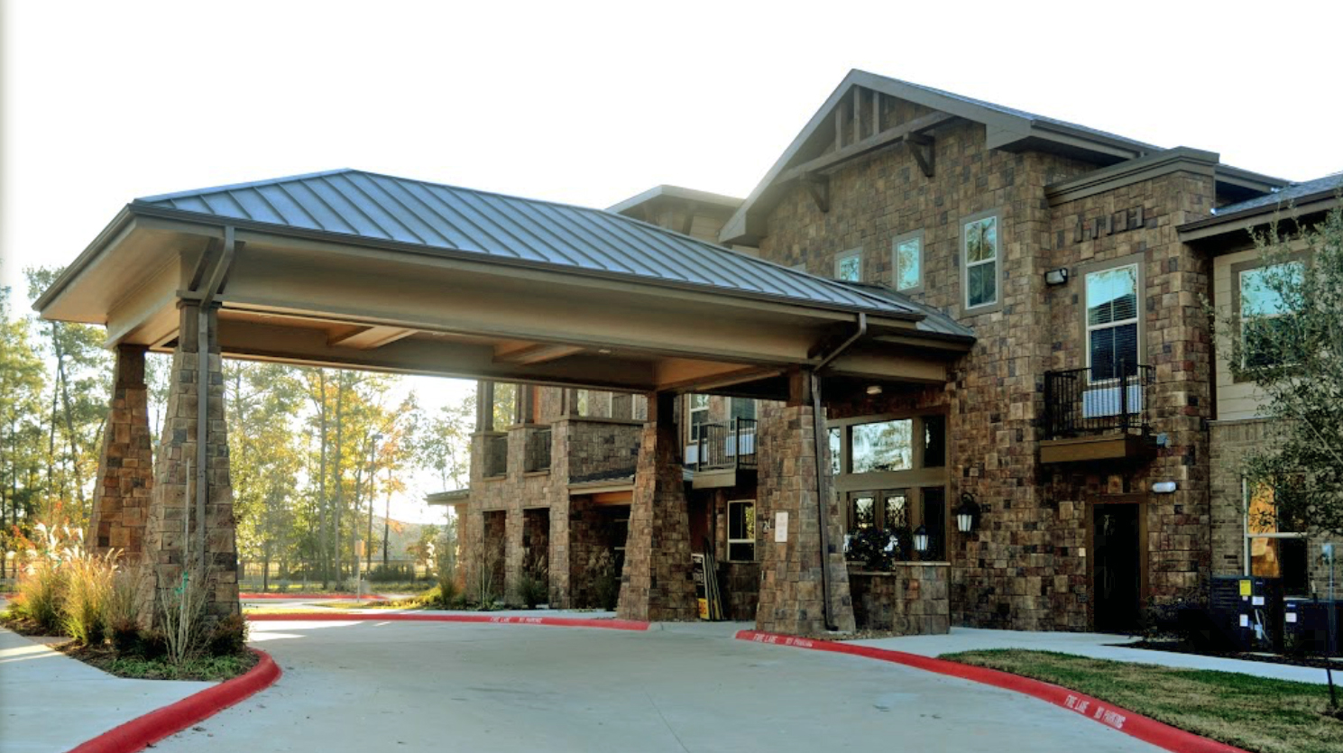 Sagora Senior Living Acquires Isle at Kingwood Assisted Living in – Mccaleb Homes Floor Plans