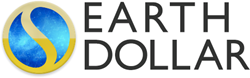 Earth Dollar logo