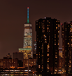 One World Trade Center to be Lit in Teal to Recognize Ovarian Cancer Awareness Month