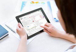 New Online Tools in CentralReach for the IGLR Assessment