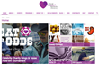Renal Support Network's New Website Offers Visitors Hopeful and Informative Experience