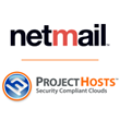 "Project Hosts and Netmail Team Up To Bring ""Hadron"" Data Auditing and eDiscovery To Healthcare Organizations From a Secure Azure Cloud with Full HIPAA/HITRUST Compliance"