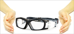 GogglesNMore's New Extra Care Protection for Prescription Sports Goggles