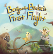 Benjamin Birdie's First Flight, by Michael Dotsikas, Encourages Kindness and Compassion to Overcome Life's Challenges