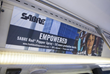 SABRE Launches Chicago Transit Authority Ad Campaign