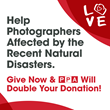 PPA Establishes Disaster Relief Fund for Member Photographers Affected by Recent Natural Disasters