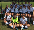KWizCom is a Proud Sponsor of the Richmond Hill Soccer Club U17 Girls Team