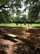 Gilbane completes work on Fleming Park in South Hampton area of Houston
