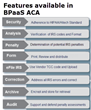 BenefitScape® brings BPaaS-ACA to Affordable Care Act Reporting and IRS Filing