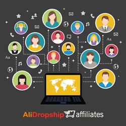 AliDropship Affiliate Program