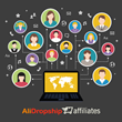 New Dropship Affiliate Program is Launched by AliDropship Company