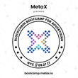"MetaX Hosts ""Blockchain Bootcamp For Advertising"" Livestream during Advertising Week 2017 At Microsoft Technology Center in Times Square"