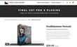 Pixel Film Studios Releases ProSlideshow Portrait for FCPX