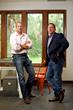 Paul Caldwell & Tom Kerr partners at CK Advertising
