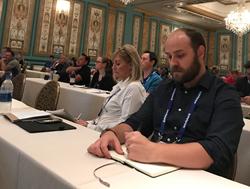 Breaking into the Top 100 Dealer List Session at Digital Dealer 23